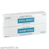 Linola Urea, 2X100 G, Dr. August Wolff GmbH & Co. KG Arzneimittel