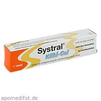 Systral Kühl-Gel, 20 ML, Meda Pharma GmbH & Co. KG