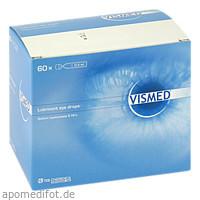 Vismed Einmaldosen, 60X0.3 ML, Trb Chemedica AG