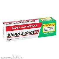 blend-a-dent Super-Haftcreme NEUTRAL, 40 ML, Wick Pharma / Procter & Gamble GmbH
