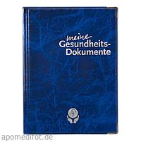 Gesundheitsdokumentenmappe Standard, 1 ST, Dr. Pfleger Arzneimittel GmbH