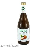 BIOTTA Sellerie Direktsaft, 500 ML, Biotta AG