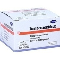 TAMPONADEBIN STER 5MX1CM, 1 ST, Paul Hartmann AG