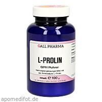 L-PROLIN Pulver, 100 G, Hecht-Pharma GmbH