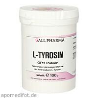 L-TYROSIN Pulver, 100 G, Hecht-Pharma GmbH