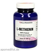 L-METHIONIN Pulver, 100 G, Hecht-Pharma GmbH