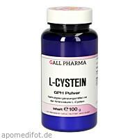 L-CYSTEIN Pulver, 100 G, Hecht-Pharma GmbH