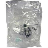 OMRON Vernebler VC f.C1-S/CX Verleih-Set m.Maske, 1 ST, Hermes Arzneimittel GmbH