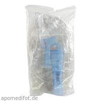 OMRON Vernebler-Set JetAir plus f. CXPro, 1 ST, Hermes Arzneimittel GmbH