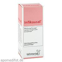 Infikausal Tropfen, 100 ML, Infirmarius GmbH