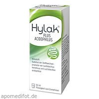 Hylak plus acidophilus, 50 ML, Recordati Pharma GmbH
