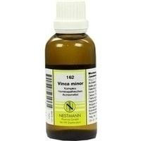 Vinca minor Komplex 162, 50 ML, Nestmann Pharma GmbH