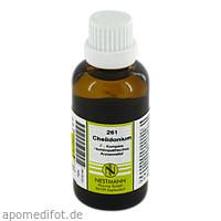 Chelidonium F Komplex 261, 50 ML, Nestmann Pharma GmbH