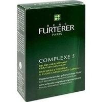 FURTERER-COMPLEXE 5 FLUID, 50 ML, PIERRE FABRE DERMO KOSMETIK GmbH GB - Avene