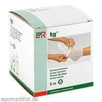 TG SCHL VERB GR5 WEI 5M, 1 ST, Lohmann & Rauscher GmbH & Co. KG