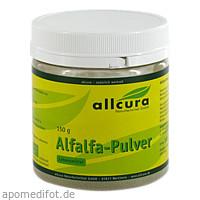 Alfalfa-Pulver, 150 G, Allcura Naturheilmittel GmbH