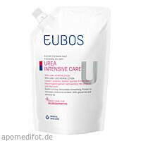 EUBOS Trockene Haut UREA 10% Körperlotion NBF, 400 ML, Dr.Hobein (Nachf.) GmbH
