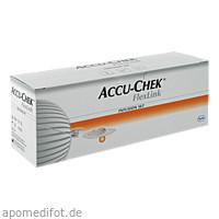 ACCU-CHEK FlexLink 10/80 mit Adapter, 10 ST, Roche Diabetes Care Deutschland GmbH