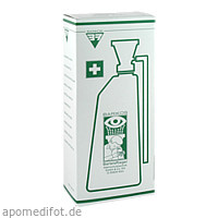 Augenspülflasche Barikos m.steriler Flüssigkeit, 620 ML, Careliv Produkte Ohg