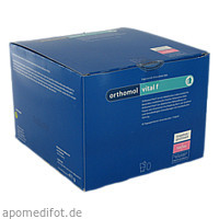 Orthomol Vital F Grapefruit Granulat/Kaps, 30 ST, Orthomol Pharmazeutische Vertriebs GmbH