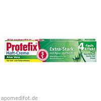 Protefix Haft-Creme Aloe Vera, 47 Gramm, Queisser Pharma GmbH & Co. KG