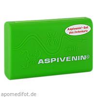 Set Aspivenin Insektengiftentferner/Zeckenentfern., 1 ST, Themamed Gbr