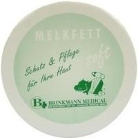 Melkfett soft, 250 G, Brinkmann Medical Ein Unternehmen der Dr. Junghans Medical GmbH