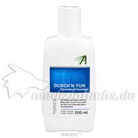 Dusch'n Fun Mineralstoff Duschgel, 200 ML, Adler Pharma Produktion und Vertrieb GmbH