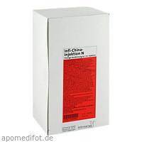 Infi-China-Injektion N, 50 ST, Infirmarius GmbH