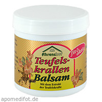 Teufelskralle Balsam, 250 ML, Allpharm Vertriebs GmbH
