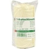 TRIKOTSCHLAUCHBIN 4X12CM, 1 ST, Lohmann & Rauscher GmbH & Co. KG