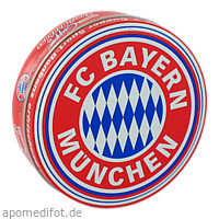 Cupper Sport-Bonbons 1.FC Borussia Mönchengladbach, 60 G, Kalfany Süße Werbung GmbH & Co. KG