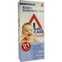 Kinder-Sicherheits-Set BABY Care, 1 ST, Param GmbH