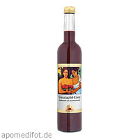 Granatapfel-Elixier Dr. Jacob's, 500 ML, Dr.Jacobs Medical GmbH