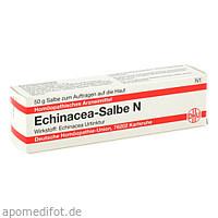 Echinacea HAB Salbe N, 50 G, Dhu-Arzneimittel GmbH & Co. KG