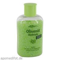 Olivenöl Badesalz, 350 G, Dr. Theiss Naturwaren GmbH