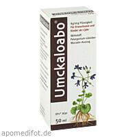 UMCKALOABO, 50 ML, Dr.Willmar Schwabe GmbH & Co. KG