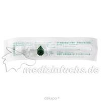 VASOFIX Braunuele 18G 45mm gruen, 1 ST, Actipart GmbH
