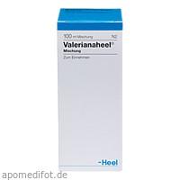 VALERIANAHEEL, 100 ML, Biologische Heilmittel Heel GmbH