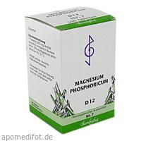 Biochemie 7 Magnesium phosphoricum D 12, 500 ST, Bombastus-Werke AG
