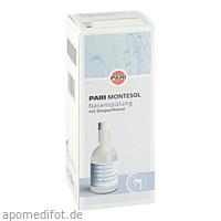 PARI Montesol Nasenspülung, 250 ML, Pari GmbH