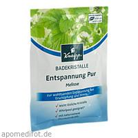 KNEIPP Badekristalle Entspannung Pur, 60 G, Kneipp GmbH