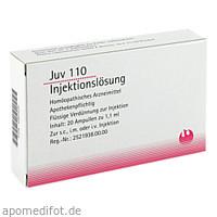 Juv 110 Injektionslösung, 20X1.1 ML, Phönix Laboratorium GmbH