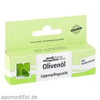 Olivenöl Lippenpflegestift, 4.8 G, Dr. Theiss Naturwaren GmbH
