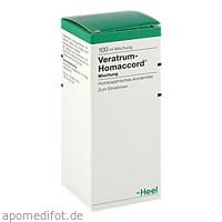 VERATRUM HOMACCORD, 100 ML, Biologische Heilmittel Heel GmbH