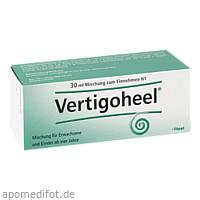 VERTIGOHEEL, 30 ML, Biologische Heilmittel Heel GmbH