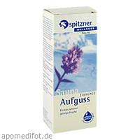 Spitzner Saunaaufguss Eisminze Wellness, 190 ML, Dr.Willmar Schwabe GmbH & Co. KG
