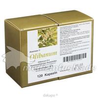 Olibanum, 120 ST, Diamant Natuur GmbH