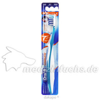 Oral-B Cross Action Complete 35 weich Kurzkopf, 1 ST, Procter & Gamble GmbH