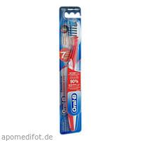 Oral-B Cross Action Complete 35 mittel Kurzkopf, 1 ST, Wick Pharma / Procter & Gamble GmbH